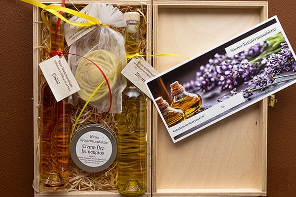 Muttertag Geschenksbox1